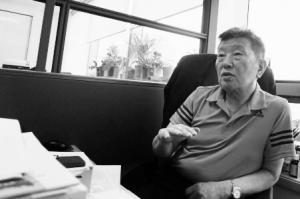 인터뷰-황두연 US트래블 대표