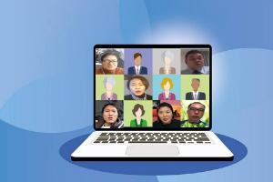 특집 인터뷰-'세계한인가이드협회' 발족
